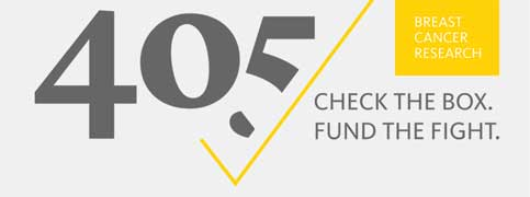 Funded research - Tax Checkoff | CBCRP